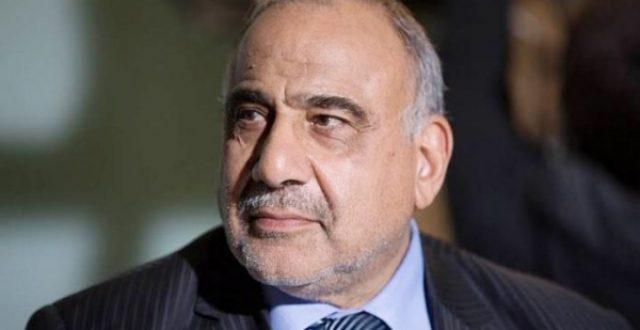 عبدالمهدي يغادر بغداد لبدء زيارة تشمل المانيا وفرنسا