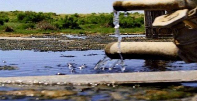 كشف موعد توقيع عقد إنشاء محطة تحلية مياه البحر في البصرة
