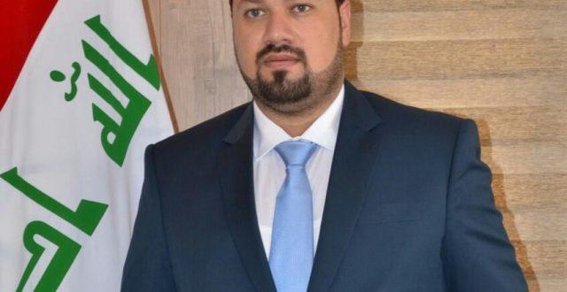 اختيار أحمد الكناني رئيسا للجنة الاقتصاد والاستثمار النيابية