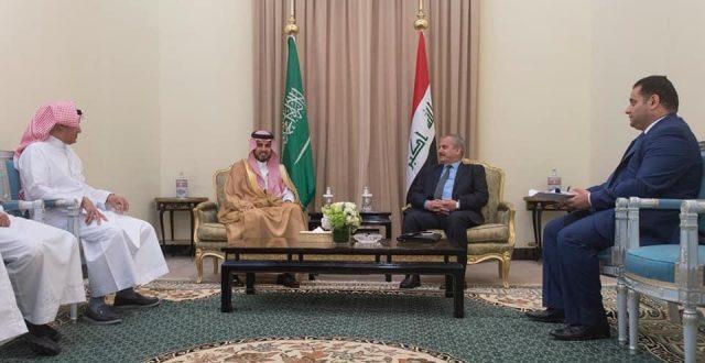 رئيس هيئة المنافذ الحدودية يكشف موعد افتتاح منفذ عرعر بين العراق والمملكة العربية السعودية