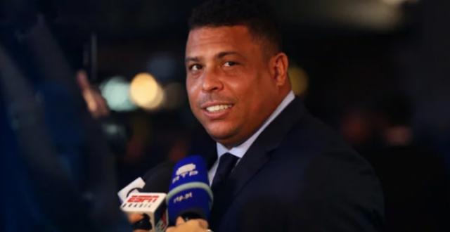 اسطورة كرة القدم البرازيلية يتوقع نتيجة نهائي دوري أبطال أوروبا