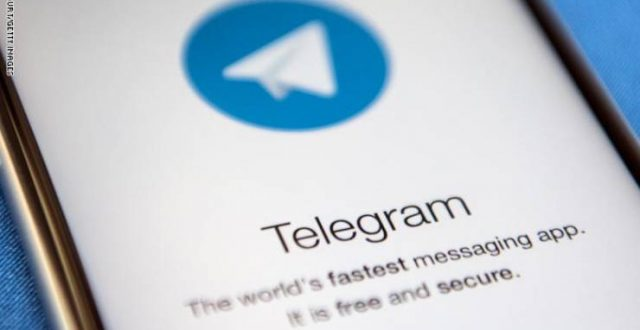خدمات 'تلغرام' تعود للعمل من جديد