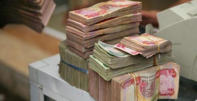 عاجل مجلس الوزراء يصرف 100 الف دينار عيدية لكل أسرة تحت خط الفقر