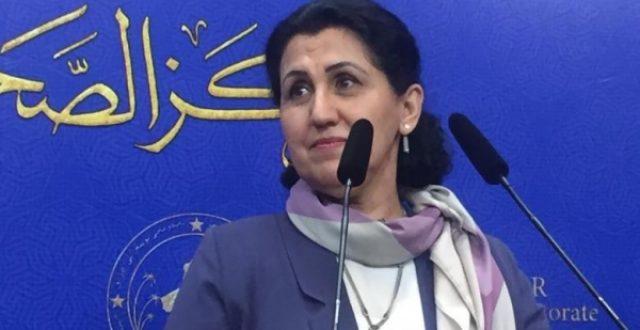 لجنة المرأة والأسرة والطفل النيابية تنتخب النائب هيفاء الأمين رئيساً لها