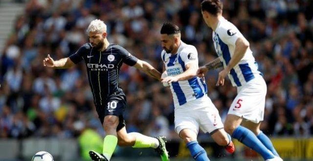 مانشستر سيتي ينهي أحلام ليفربول ويحافظ على لقب الدوري الانكليزي