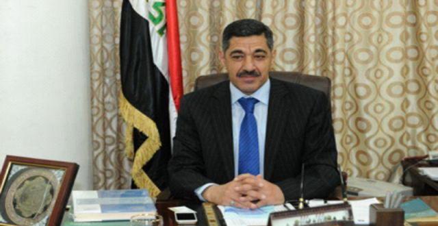 رئيس لجنة النزاهة يهنأ العمال العراقيين بعيدهم ويدعو لتوفير أفضل شروط العمل لهم