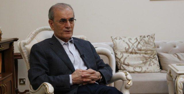 وزارة الداخلية تؤكد اعتقال محافظ كركوك السابق وتنتظر إستلامه من لبنان