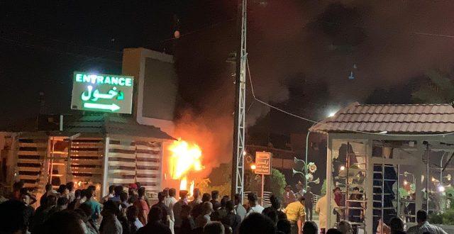 القائد العام للقوات المسلحة يصدر عدد من الاوامر حول أحداث العنف التي شهدتها مدينة النجف الاشرف