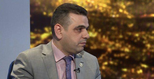 النائب حسين عرب: 109 من مناصب الدرجات الخاصة حسمت وبقيت نحو 5 آلاف لم تحسم