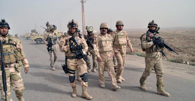 قائد شرطة ديالى يؤكد الاقتراب من حسم ملف خلايا داعش النائمة