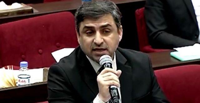 نائب يوضع أسباب استقالة العاقولي من مجلس النواب