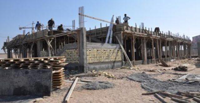 الشروع ببناء 160 مدرسة وتأهيل 600 أخرى في بغداد