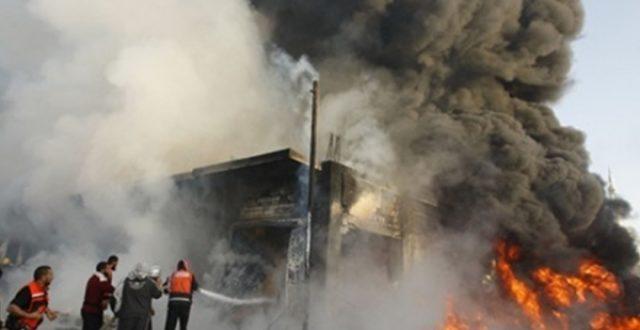 الجامعة العربية تدين تفجير مسجد في بغداد وتدعو الى تنسيق اقليمي-دولي لاجتثاث الارهاب
