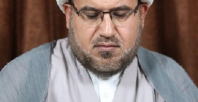 بالوثيقة.. تعيين الشيخ عبدالهادي الدراجي متحدثا رسميا باسم الحشد الشعبي