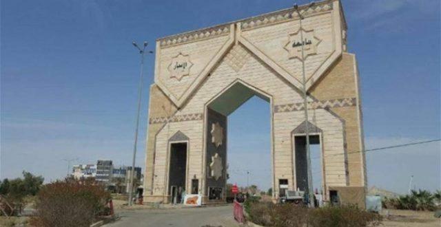 بالوثيقة.. اعتقال مسؤول امن جامعة الانبار والمحافظ يوجه بفتح تحقيق فوري