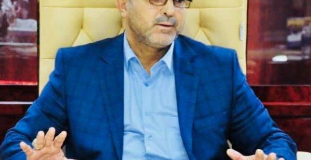 محافظ بغداد يدعو حسم ملف موظفي عقود التنمية وإعادتهم إلى الوظيفة