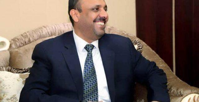 الياسري يهنيء اللامي بفوزه بعضوية المكتب التنفيذي لاتحاد الصحافة الدولية