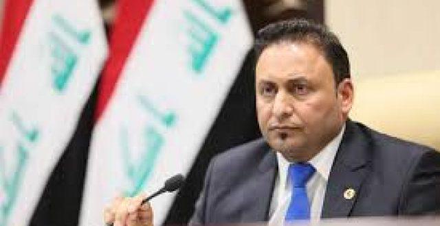 """مثمنا استجابتهم لمخاطبته رسميا .. الكعبي يرحب بموافقة  """" الفيفا """" على طلب العراق إقامة تصفيات كأس العالم في البصرة"""