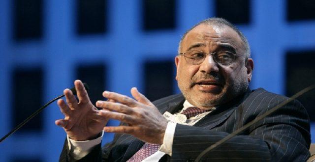 نائب: عبد المهدي ملزم بإيقاف رواتب الإقليم لحين استلام أموال النفط