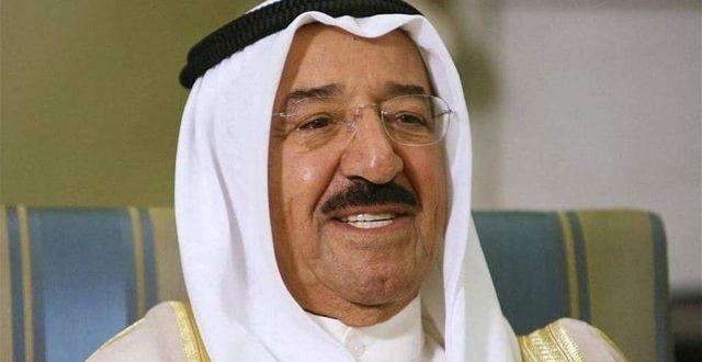 الكويت تكشف تفاصيل زيارة أميرها الى العراق غداً