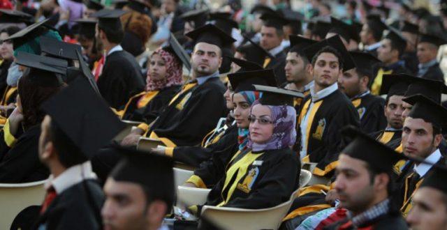 التعليم العالي تمنح الكليات صلاحية معالجة الرسوب