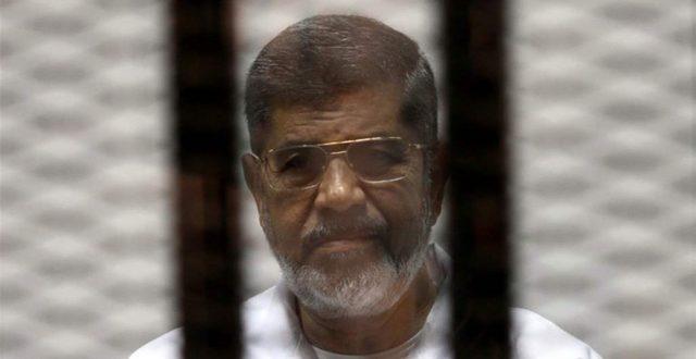 الأمم المتحدة تدعو لإجراء تحقيق مستقل في وفاة مرسي