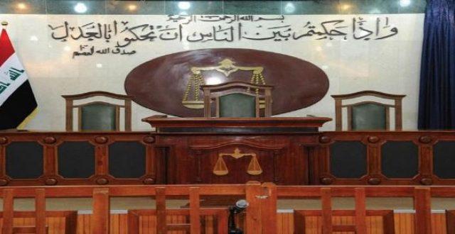 جنايات القادسية تقضي حكماً بالاعدام لمدان أقدم على قتل والدة زوجته