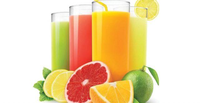 دراسة علمية: عصائر الفاكهة قد تزيد مخاطر الإصابة بالسرطان