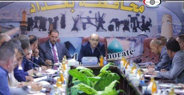الجزائري يوجه بتطبيق القانون بحق المتجاوزين على أملاك الدولة