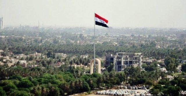 العراق الاول عالمياً في بطولة علوم الارض لعام 2019