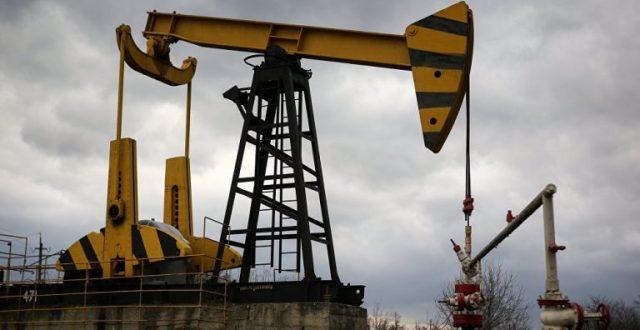 هبوط حاد في أسعار النفط يصل إلى 20% من سعره ليوم أمس