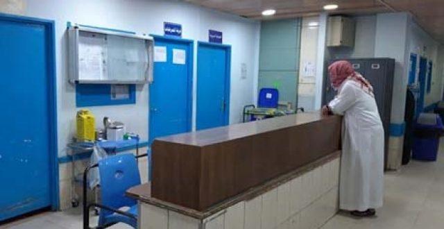 بالصور..مدير صحة النجف يتنكر بالزي العربي في ساعات الصباح الاولى يتفقد مستشفيات المحافظة