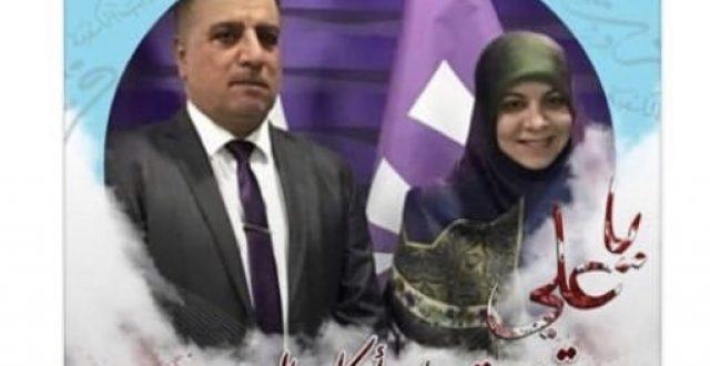 فاضل الحكامي يعتذر من الفنانين والاعلاميين العراقيين الذي اتهمهم بزيارة إسرائيل لحضورهم مؤتمر التطبيع