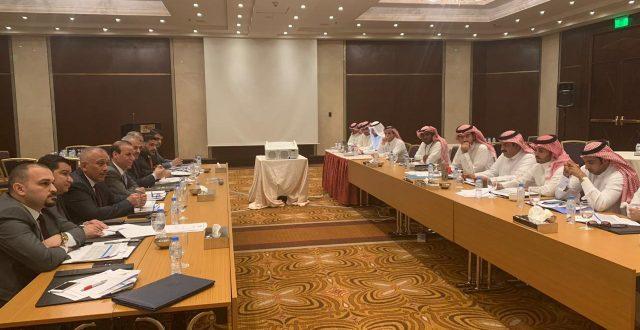العراق والسعودية يكشفان موعد تسليم منفذ عرعر الحدودي