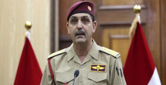 """العمليات المشتركة تكشف خطة جديدة لتأمين عمق صحراء العراق بعد عملية """"إرادة النصر"""""""