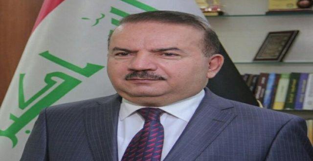 وزير الداخلية يأمر باعفاء مدير مكافحة المخدرات في البصرة من منصبه