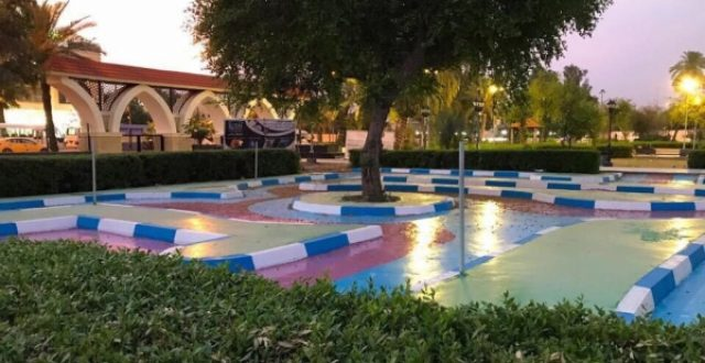 غداً.. افتتاح اقدم متنزه ببغداد بعد تأهيله