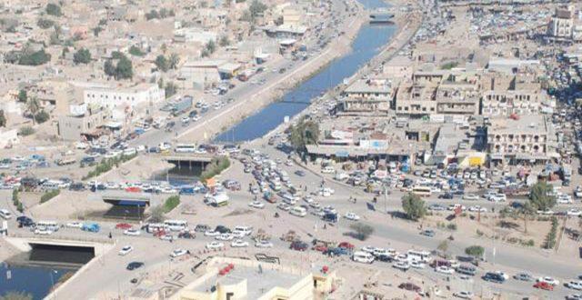 """نائب يطالب عبد المهدي بتشكيل """"خلية أزمة وزارية"""" خاصة بالبصرة"""