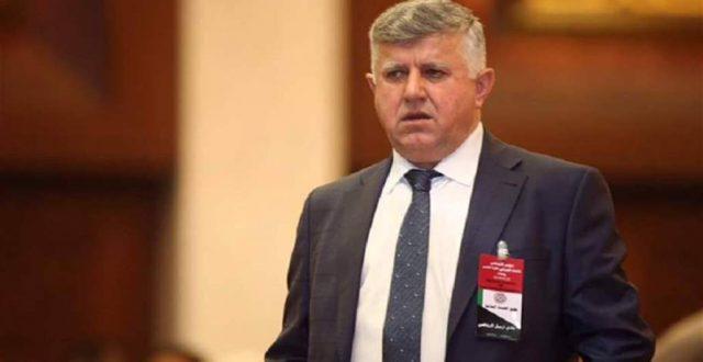 رئيس اتحاد الكرة يعلن موعد وصول منتخبات غرب آسيا الى العراق