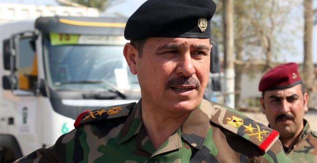 مكتب عبد المهدي يعلن إعادة افتتاح منطقة البياع بالكامل