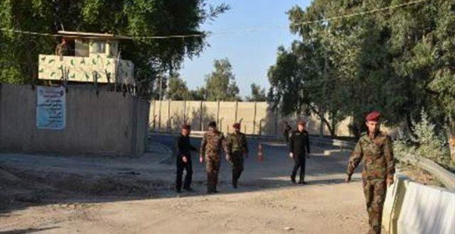 شاهد بالصور.. الطريق الرابط بين شارع مطار بغداد وساحة عمان بعد افتتاحه