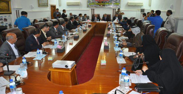 المثنى تطالب مجلس مكافحة الفساد بفتح تحقيق في محطة 132 التحويلية