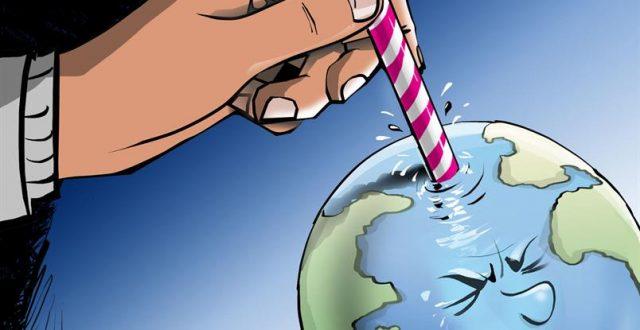 البشرية تستنفد موارد الأرض.. وتعيش على الاقتراض