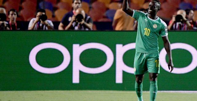 مانيه يعبر بالسنغال إلى ربع نهائي كأس الأمم الأفريقية على حساب أوغنده