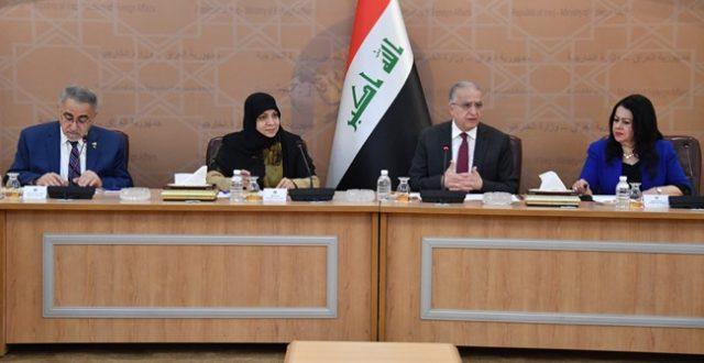 وزير الخارجية: وجهنا بتطبيق برنامج بناء القدرات للموظفات في الوزارة