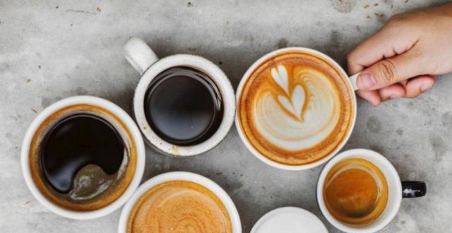 لماذا لا يشرب طاقم الطائرة الشاي والقهوة؟