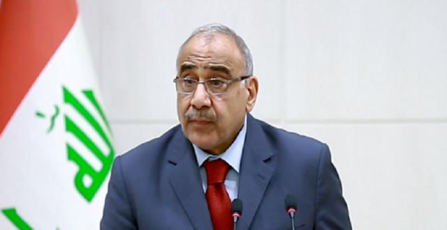 الدفاع النيابية تطالب عبد المهدي بإعادة النظر بالأمر الديواني