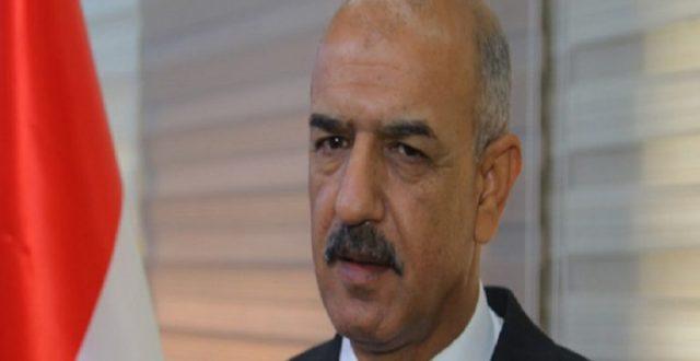 الأمن النيابية: قرار عبد المهدي بشان المجال الجوي لن ينجح الا بشرطين