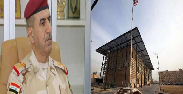 الدفاع النيابية: السفارة الأمريكية تضغط لمنعنا من استضافة الفلاحي