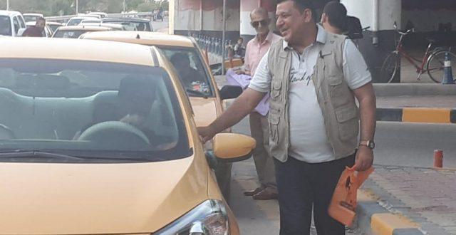 بالصور .. صحفيو ميسان يشرعون بحملة لتثقيف المواطنين عن أهمية دورهم في نظافة المدينة